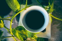 Projekt Coffee