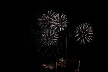 Fuegos Artificio