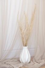 Decorative Home Plant Vase Arrangement