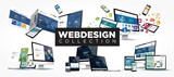 webdesign collection
