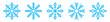 płatek śniegu ikona