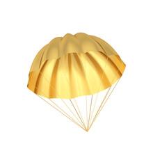 Simple Parachute