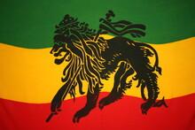 Bandera Rasta