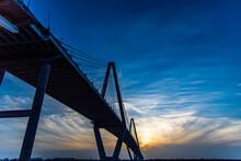 Arthur Ravenel Jr Bridge, Charleston, SC, USA