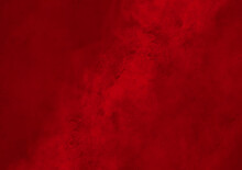 Modern Stylist And Beautiful Red Wall Texture Background.beautiful Red Wall Concrete Scratch Texture For Making Wallpaper,flyer,poster And Any Design.
