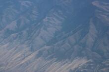Flying Over Eastern Washington