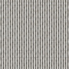 Seamless Black White Woven Cloth Stripe Linen Texture. Two Tone Monochrome Pattern Background. Modern Textile Weave Effect. Masculine Broken Line Repeat Jpg Print.