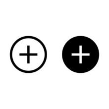 Add Vector Icon