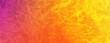 Leinwandbild Motiv luxury elegant orange pattern marble texture background
