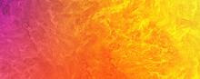 Luxury Elegant Orange Pattern Marble Texture Background