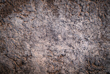 Grey Grunge Textured. Grey Concrete Wall.Texture Of Old Rustic Wall Covered With Gray Stucco.background Idea
