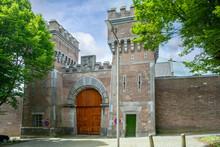 Koepel Prison (1882) Arnhem , Gelderland Province, The Netherlands