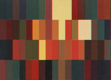 Glitch Pixel Palette