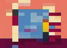 Digital Glitch Composition