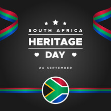 Happy Heritage Day Design Background For Greeting Moment