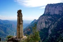 Monje Montserrat