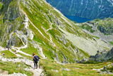 Tatry, Góry Tatry, Sierpień w górach