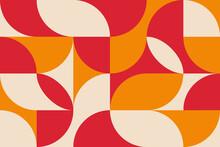 Retro-geometric-seamless-patterns