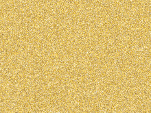 Vector Gold Glitter Background