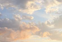 夕暮れ 空 雲 綺麗 夕日