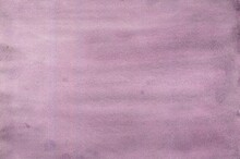 Abstract Gradient Watercolor Background Light Purple, Lilac Art Banner