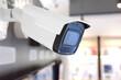 Kamera CCTV. Monitoring. Telewizja przemysłowa.
