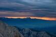 Triglav - Triglav Nationa Park - Julian Alps - Slovenia