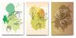 Baner liście, jesień baner, ulotka witaj jesień ulotka liście, akwarela, rysunek, szkic , jesienny, brązy, żołędzie, farba, szkic liści,