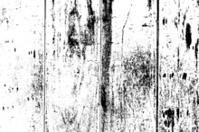 Texture Of Rural Stained Exterior Vertical Oak Planks Of Country Barn. Old Dirty Rough Of Gnarled Surface Wooden Panel Parquet.Rustic Messy Grungy Lumber Fence Of Hard Laths For 3D Siding Style Design