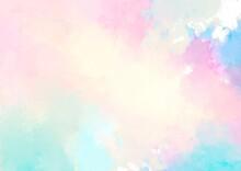ピンクのキラキラテクスチャ背景