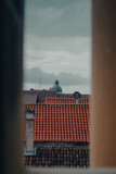 Vue sur la ville de Split