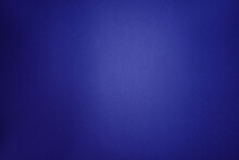 Dark Blue Background . Space For Copying . Lilac Shade