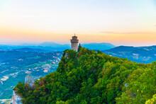 Montale - Terza Torre -Montale