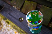 夏の風物詩 涼感あふれる硝子の器