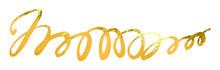 Festive Halloween Rebbon For Celebration Design.Sketch Poster With Black Ribbon Drawn Ink Stripes On White Background For Fabric Design. Vintage, Retro Design. Vector Modern Banner. Design Ribbon. Dec