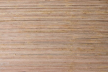 Wood Texture Background,6 Mm Plywood Stacked