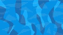 青色の背景用画像 マーブル 迷彩 抽象画像