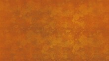 Abstract Orange Background With Red Vintage Grunge Texture Of Thanksgiving And Halloween Day , Wallpaper Illustration Background