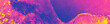 canvas print picture - abstract pink, yellow, violet, purple and blue colors background for design