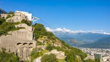 Téléphérique Du Fort De La Bastille