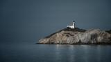 Fototapeta Fototapety z morzem do Twojej sypialni - Samotność