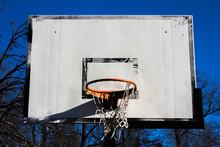 Riez Old Basket-ball