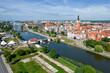Elbląg, Poland.