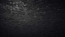黒い質感のある背景素材。かっこいい、クールなデザインの背景に。