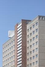Former Stasi Headquarters In Berlin, Germany