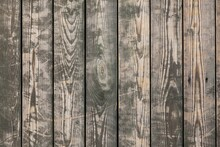 White Texture Background Of Distressed Pine Wood.