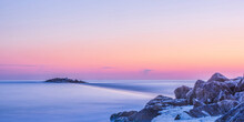 Gulf Coast Sunset - Alabama