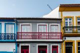 Fototapeta Kawa jest smaczna - Low Angle View Of Building Against Sky
