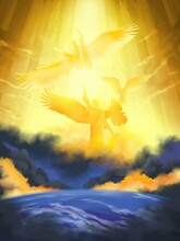 Three Angels Messages Of Revelation 14