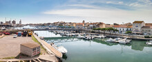 Port La Nouvelle , Son Port De Plaisance Et Ses Canaux